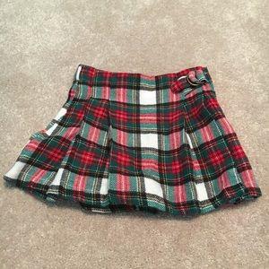 Carter's Mini Skirt 4T